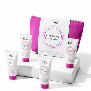 Mama Mio Kit de Viaje Mama Mio Pregnancy Essentials