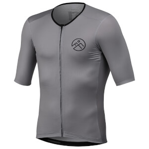 54 Degree Meso Jersey - Slate Grey
