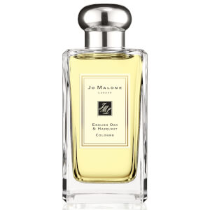Jo Malone London English Oak and Hazelnut Cologne (Various Sizes)