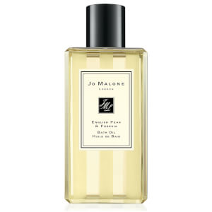 Jo Malone London English Pear and Freesia Bath Oil (Various Sizes)