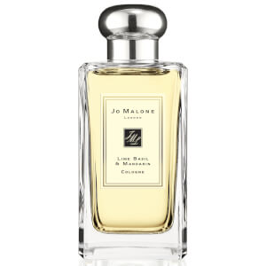 Jo Malone London Lime Basil and Mandarin Cologne (Various Sizes)