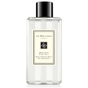 Jo Malone London Wood Sage and Sea Salt Body and Hand Wash (Various Sizes)