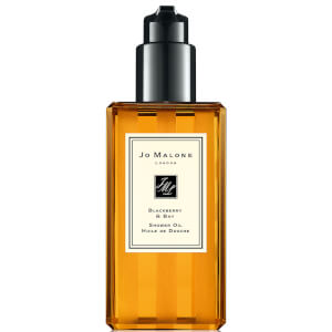 Jo Malone London Blackberry and Bay Shower Oil 250ml