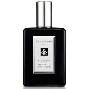 Jo Malone London Cologne Intense Velvet Rose and Oud Dry Body Oil 100ml