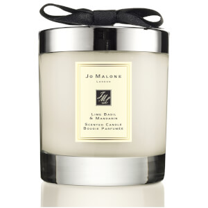 Jo Malone London Lime Basil and Mandarin Home Candle 200g