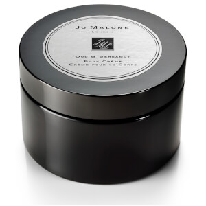 Jo Malone London Oud and Bergamot Body Crème 175ml
