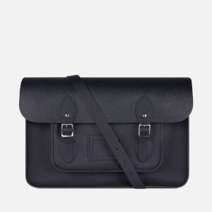 "The Cambridge Satchel Company Women's 15"" Satchel - Navy"