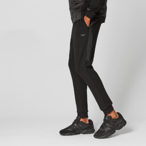 Elite Training Joggers - Black