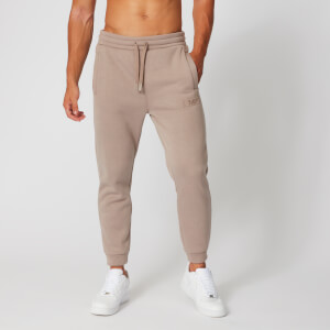 Luxe Leisure Fleece Joggers - Brun