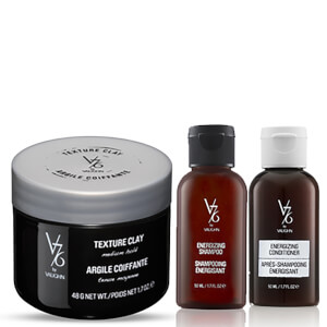V76 by Vaughn Well Groomed Essentials Kit