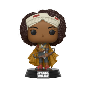Figura Funko Pop! - Jannah - Star Wars Episodio IX: El Ascenso De Skywalker