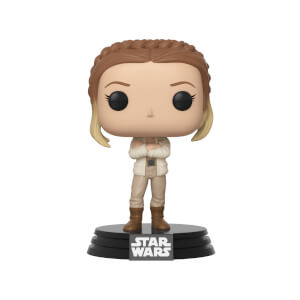 Star Wars The Rise of Skywalker Lieutenant Kaydel Connix Funko Pop! Figuur