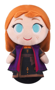 Funko Disney Frozen 2 Anna SuperCute Plush