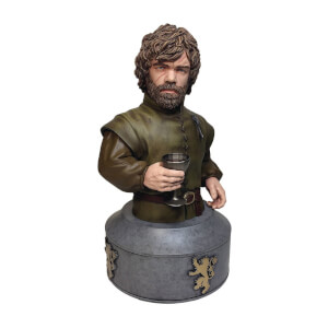 Buste de Tyrion Lannister, Game of Thrones – Dark Horse
