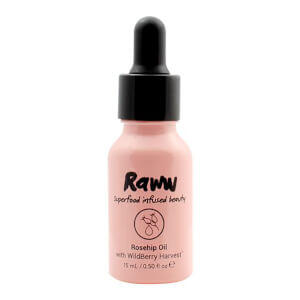 RAWW Rosehip Pure Oil 15ml