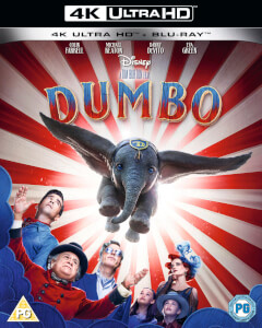 Dumbo - 4K Ultra HD