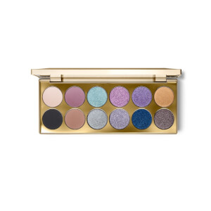 Stila Luxe Eye Shadow Palette - Happy Hour 22.8g