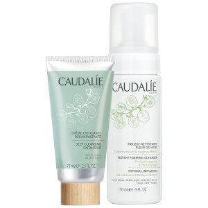 Caudalie Cleansing Duo (Worth £35.00)