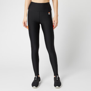 P.E Nation Women's Star Force Leggings - Black