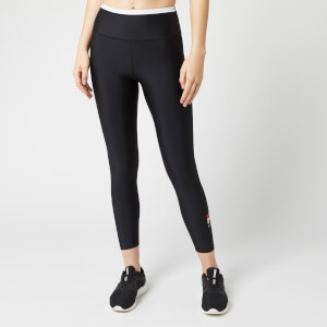 P.E Nation Women's Carve Strike Leggings - Black