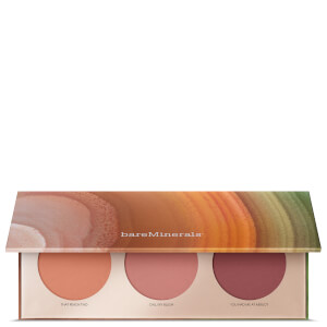 bareMinerals Gen Nude Blush Palette Exclusive 0.63oz