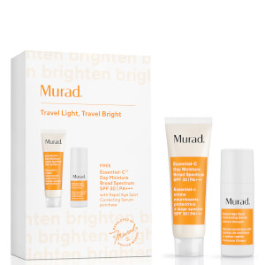 Murad Travel Light, Travel Bright Kit