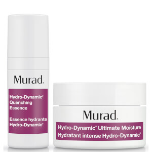 Murad Hydration Travel Duo