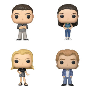 Dawsons Creek Funko Pop! Vinyl - Funko Pop! Collection