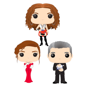 Pretty Woman Funko Pop! Bündel