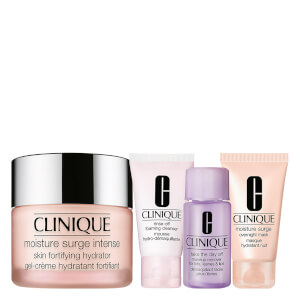Clinique Moisture Overload 24hr Comforting Cream-Gel
