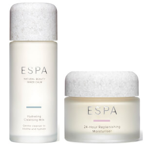 ESPA Replenish and Hydrate (Worth £70)