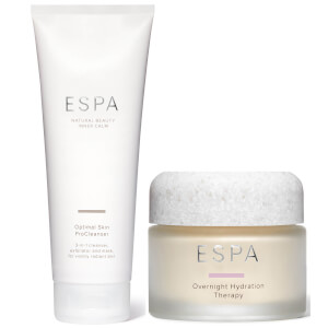 ESPA Day & Night Duo (Worth £69)