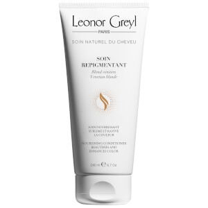 Leonor Greyl Repigmenting Conditioner - Venetian Blonde