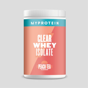 Clear Whey Isolat