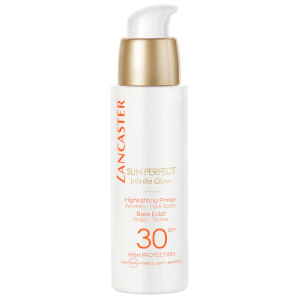 Lancaster Sun Perfect SPF30 High Protection Highlighting Primer 30ml