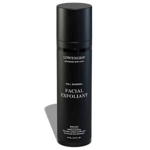 Löwengrip Advanced Skin Care Cell Renewal Facial Exfoliant 75ml