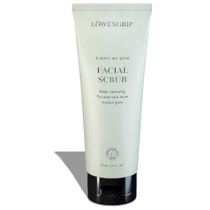 Löwengrip Purify my Skin Facial Scrub 75ml