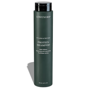 Löwengrip Styling and Texture Protein Shampoo 250ml