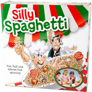 Silly Spaghetti Game