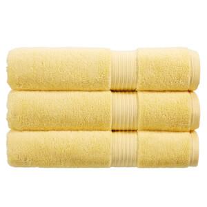 Christy Supreme Hygro Towels - Primrose