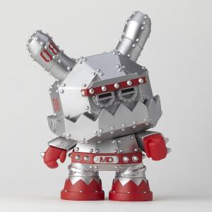Kidrobot Mecha Dunny 8 Inch Figure - MDA3 by Kozik