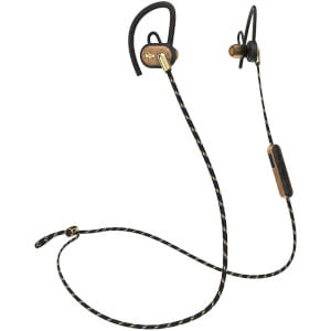 The House of Marley Uprise In-Ear Kopfhörer –  Messing