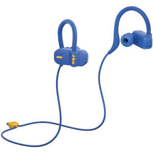 JAM Live Fast In Ear Headphones - Blue