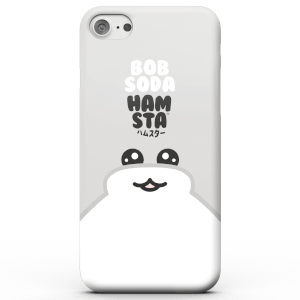 Hamsta Bob Soda Phone Case for iPhone and Android