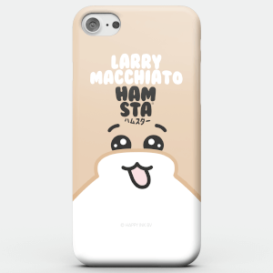 Hamsta Larry Macchiato Phone Case for iPhone and Android