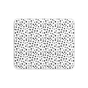 Mouse Mats Small Polka Dot Pattern Mouse Mat