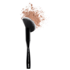 NYX Professional Makeup Face and Body Brush