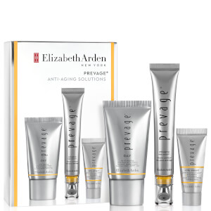 Elizabeth Arden Prevage Eye Serum Set (3 Piece Set) (Worth $147.00)