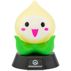Overwatch Pachimari Icon Light