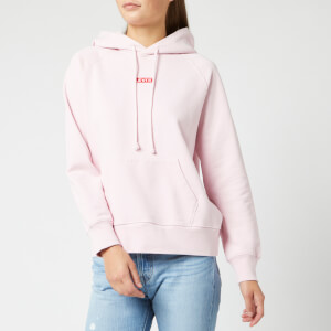 Levi's Women's Graphic Sport Hoodie - Pink Lady